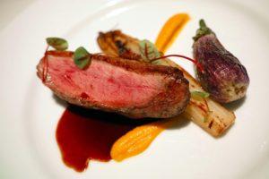 レストラン 肉