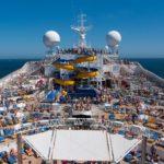 世界の「大人気豪華客船」トップ10
