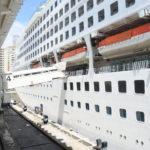 2018年10月~12月・横浜港・東京港(晴海)入港案内