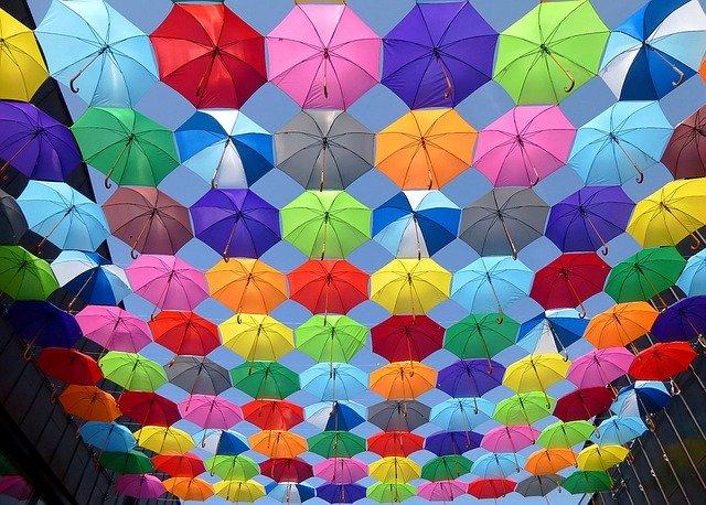 umbrella_sky