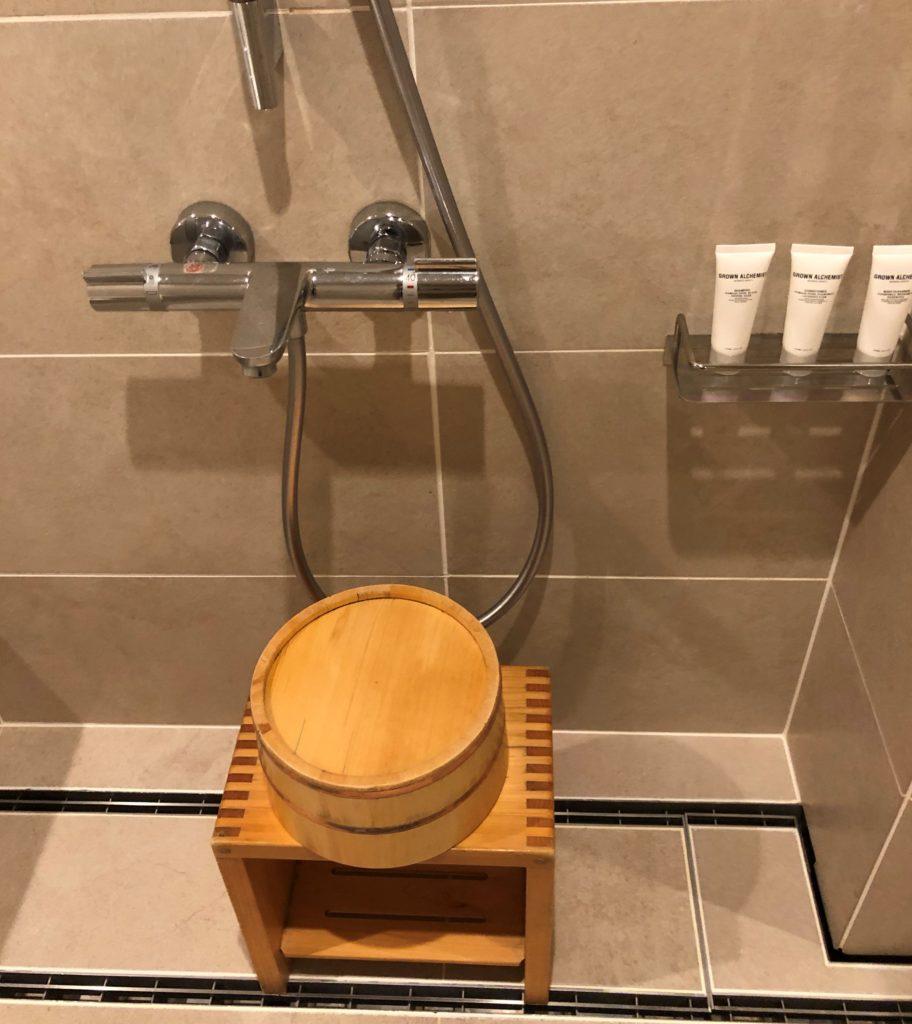 グランドプリンスホテル高輪花香路